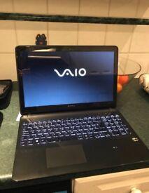 *SOLD* Sony Vaio Laptop i5 Processor