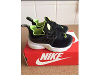 Boys infants Nike air presto