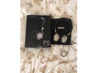 Bowers & Wilkins P5's
