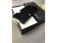 Brand new iPhone 7-256gb with apple warranty until 28/10/2018 (16 months)