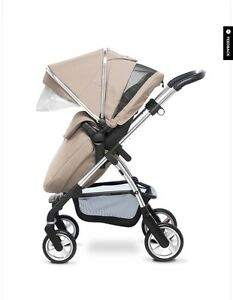 Silver Cross Pram - Urgent Sale Revesby Heights Bankstown Area Preview
