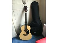 Elevation Acoustic Guitar - 2nd Hand like New