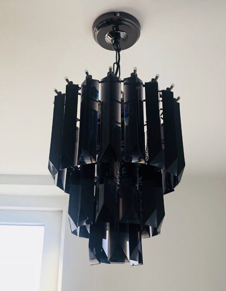 Black chandeliers ceiling lights in woolwich london gumtree black chandeliers ceiling lights woolwich london 8000 httpsiebayimg00soty1wdc1ma aloadofball Gallery