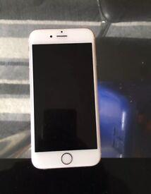 iPhone 6S pink UNLOCKED