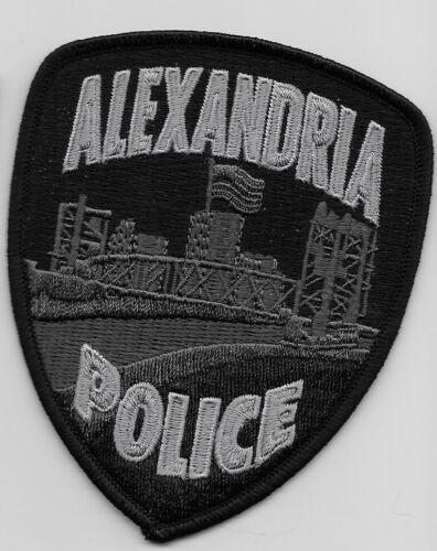 SWAT SRT Alexandria Police State Louisiana LA Subdued