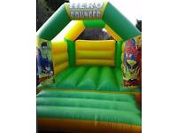 Bouncy Castles for Hire, Bradford / Surrounding areas.