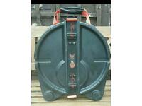 """Stag 14 """" Snare Drum Hard Case"""