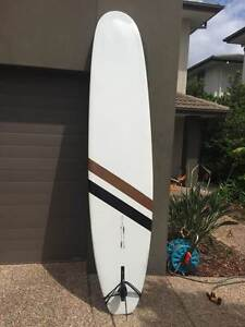 Long Surf Board Hope Island Gold Coast North Preview