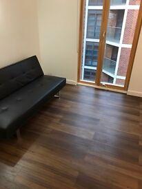 John Lewis Napa Sofa bed