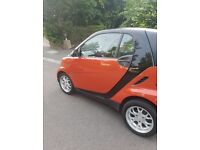 Smart car for two BARGAIN!!!! 2008