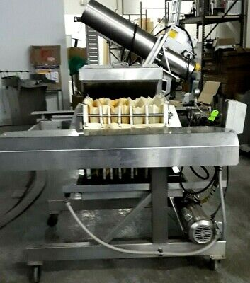 Goodnature X6 Commercial Cold Press Juicer - Used