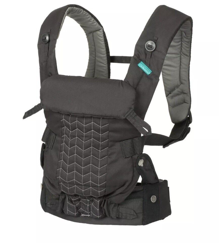 Infantino Baby To Toddler Carrier Almost New In Anlaby East