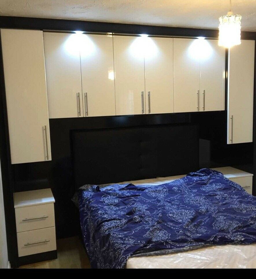 Fitted Bespoke Kitchen Wardrobes Door Fitters Furniture Fitting