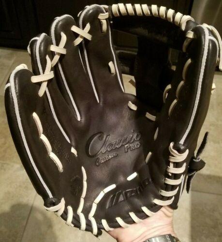 Mizuno Classic Custom Pro, 11 1/2 inch Baseball Glove, LHT, NWT