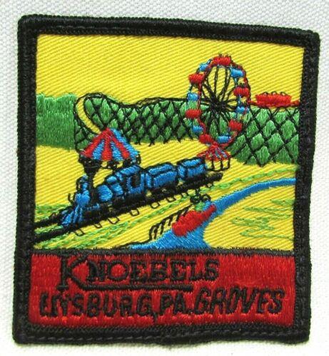 Vtg 70s Knoebel