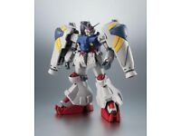 Robot Spirits GN-000FA Full Armor O Gundam Side MS R214 Action Figure BANDAI