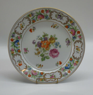 "Noritake China Dresalda 10"" Dinner Made in Occupied Japan"