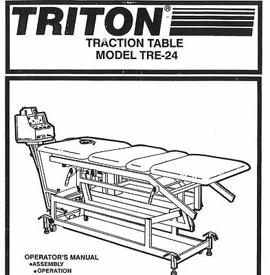 New Triton Traction System Table Plug Nose Kit Multiple Colors
