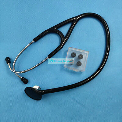 New Professional Cardiology Stethoscope With Warranty