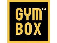 gymbox membership transfer, start now- westfield stratford city