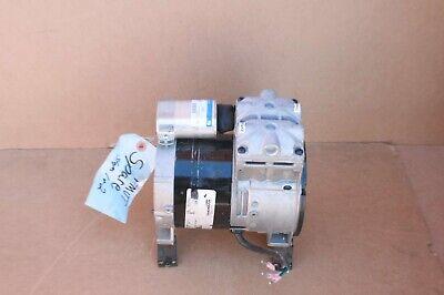 Thomas 688ce44-177a Air Compressor Vacuum Pump 115v60hz4.5a