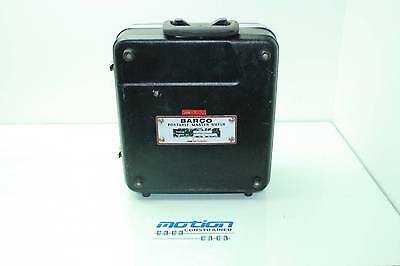 Aeroquip Barco Portable Master Meter Br-l0500-00-01 Hvac Pressurevacuum Meter