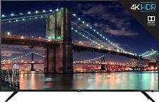 """Buy and sell TCL 55"""" 4K Ultra HD Dolby Vision HDR Roku Smart TV 2018 Model - 55R617 near me"""
