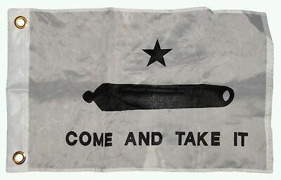 12x18 Texas Gonzales Flag 12
