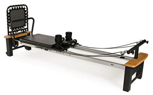Stamina Aeropilates Pro Xp 556 Reformer Cardio Rebounder Pilates Exercise NEW