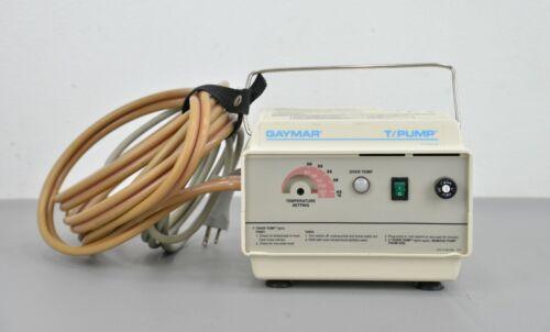 Gaymar T/PUMP TP500C Heat Therapy Pump w/ Hose (23537 M12)