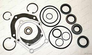 1961 64 ford thunderbird power steering gear box seal kit. Black Bedroom Furniture Sets. Home Design Ideas