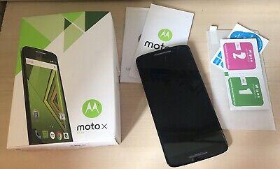 Motorola MOTO X Play - 16GB - Black (Unlocked) Smartphone