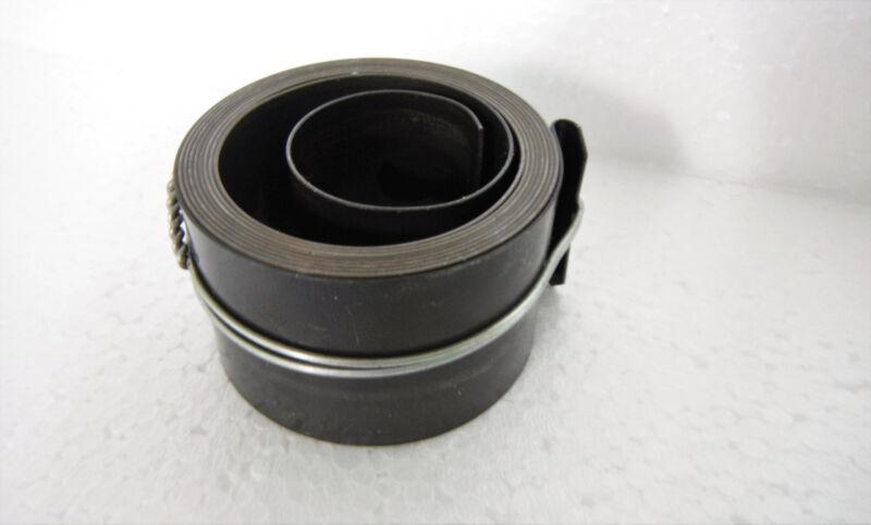 BRIDGEPORT MILL PART import milling machine M1112 CLOCK SPRING  >SPRING ONLY<