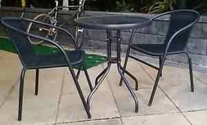 Balcony table brand new Croydon Burwood Area Preview