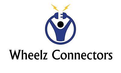 Wheelz Connectors