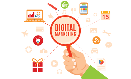 Hire Digital Marketing Professionals in Australia