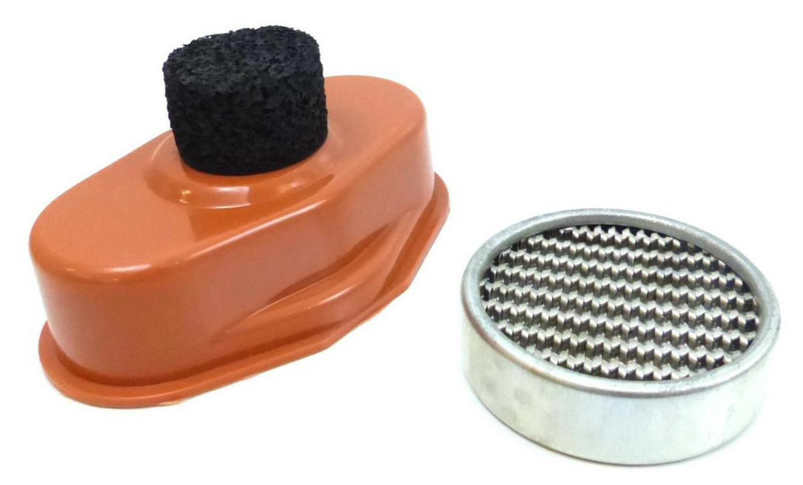 KR51//1 Duo 4//1 Simson Filterabdeckung zur Luftfilterpatrone Ansauganlage