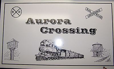 Aurora Crossing
