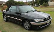 1995 Peugeot 306 Convertible Hope Valley Tea Tree Gully Area Preview