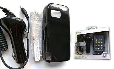 Funda Minigel compatible Nokia 5800-5230 Kit accesorios