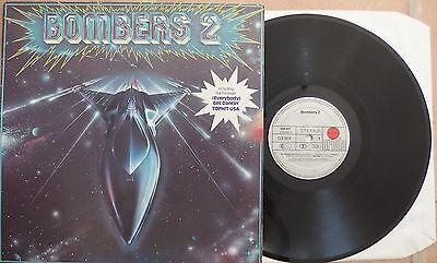 Bombers - 2 RARE GER 1979 Disco/Funk/Soul LP Topn Condition RARE