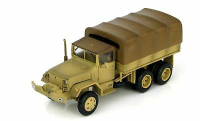 HOBBY MASTER HG5702 1/72 M35 2.5 ton Cargo Truck US Army Desert Storm Baghdad for sale  Harrogate