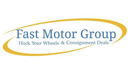 Fast Motor Group