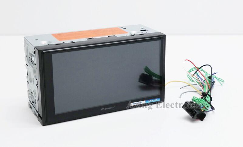 Pioneer DMH-W4660NEX 2-Din Digital Multimedia Receiver