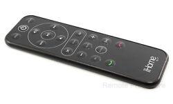 iHome iD50 Bluetooth Dual Alarm Stereo Clock Radio GENUINE Remote Control