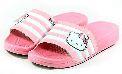 Hello Kitty Lovely Women Slippers Shoes for Girls Summer Beach Pool Spa House
