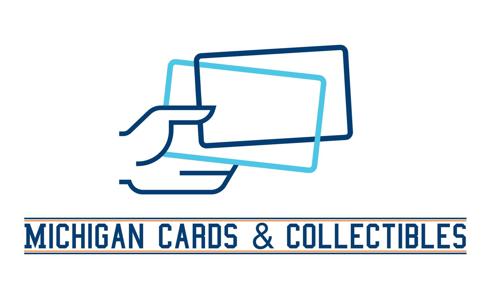 Michigan Cards and Collectibles