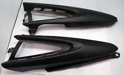 2007 Yamaha RS Vector Right Left Rear Panel Fairing Shroud FREE SHIPPING