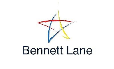Bennett Lane 16