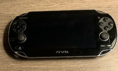 PS Vita PCH1101 8GB Memory Card Playstation W Official Charger